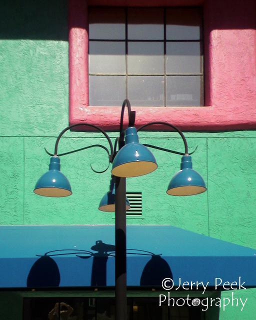 Lamps of la placita tucson arizona jerry peek photography for Lamps tucson